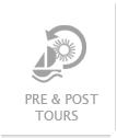 Pré & Post Tours - CBCV 2021